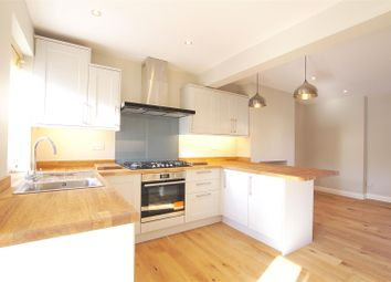 Thumbnail 3 bedroom terraced house to rent in Crowther Avenue, Brentford