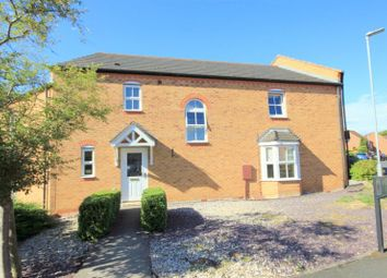 Thumbnail 3 bed town house for sale in Willowfield Drive, Trentham, Stoke-On-Trent