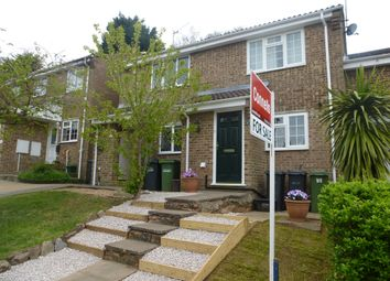 Thumbnail 2 bed terraced house for sale in Marathon Place, Bishopstoke, Eastleigh