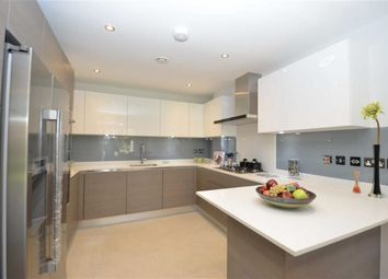 Thumbnail 4 bed property for sale in Dollis Road, London