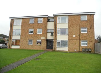 Thumbnail 3 bed flat for sale in Wimsey Court, Witham