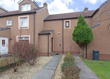 Thumbnail 2 bed terraced house for sale in 218 South Gyle Wynd, South Gyle, Edinburgh