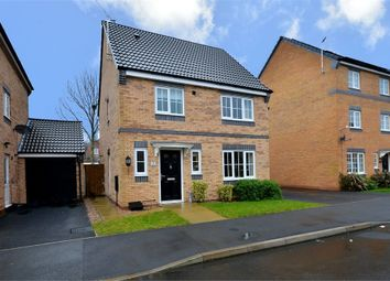 Thumbnail 3 bed detached house for sale in Lower Meadow Lane, Huthwaite, Nottinghamshire