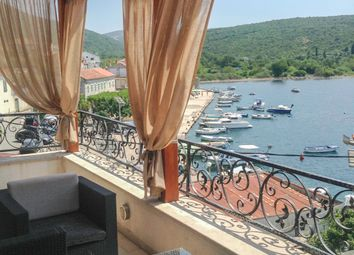 Thumbnail 4 bed terraced house for sale in Stone House With Sea View, Lustica, Montenegro