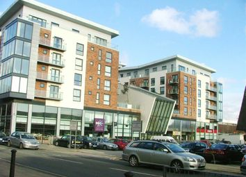 Thumbnail 2 bed flat to rent in Radius, Prestwich, Prestwich