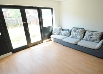 Thumbnail 4 bed end terrace house to rent in Cregoe Street, Birmingham