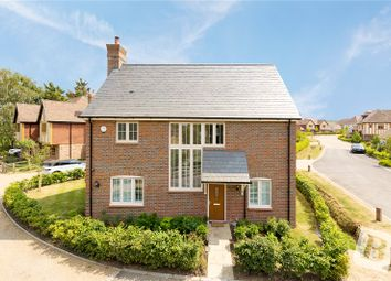 Thumbnail 4 bed detached house for sale in Lambert Mews, Southfleet, Gravesend, Kent