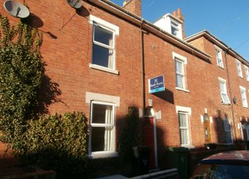 Thumbnail 5 bed property to rent in Northfield Street, Worcester