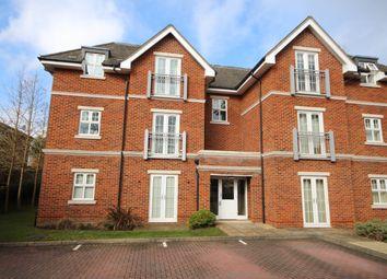 Thumbnail 2 bedroom flat to rent in Bramshott Place, Fleet