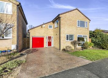 Thumbnail 4 bed detached house for sale in St Martins Way, Kirklevington, Yarm
