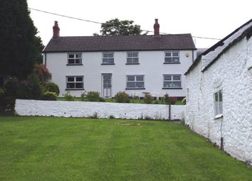 Thumbnail 3 bed cottage for sale in Heol Bryngwili, Cross Hands, Llanelli