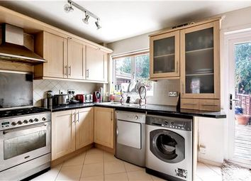 Thumbnail 2 bed terraced house for sale in Veronica Gardens, London