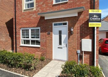 Thumbnail 6 bed property to rent in Fieldfare Way, Coventry