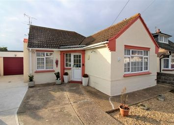 Thumbnail 2 bed detached bungalow for sale in Merrilees Crescent, Holland On Sea, Clacton On Sea