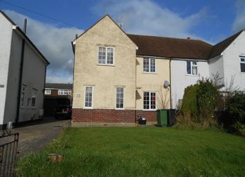 Thumbnail 3 bed semi-detached house to rent in Stiby Road, Yeovil