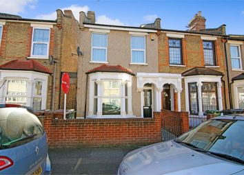 Thumbnail 3 bed terraced house for sale in Woodend Road, Walthamstow, London
