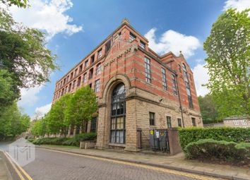 Thumbnail 2 bed flat for sale in Brook Mill, Threadfold Way, Bolton, Greater Manchester