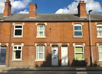 Thumbnail 2 bed terraced house for sale in Regent Street, Melton Mowbray