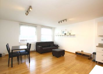 Thumbnail 1 bed flat to rent in Mallow Street, London