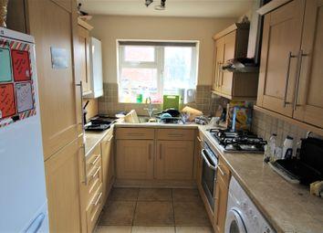 Thumbnail 4 bed detached house to rent in Allington Avenue, Nottingham