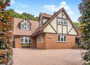 Thumbnail 4 bed detached house for sale in Boxley Road, Chatham