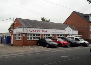 Thumbnail Commercial property for sale in 321, Hough Lane, Wombwell, Barnsley