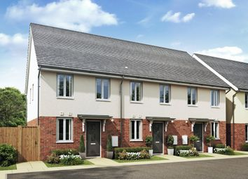"Thumbnail 2 bedroom semi-detached house for sale in ""Tiverton"" at Godwell Lane, Ivybridge"