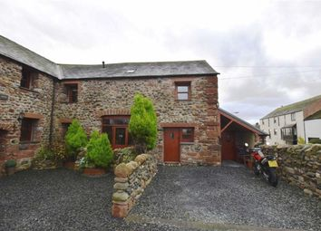 Thumbnail 3 bed barn conversion for sale in North Scale, Barrow-In-Furness, Cumbria