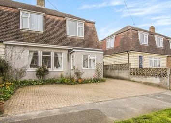 Thumbnail 4 bed semi-detached house for sale in Padstow, Cornwall, .