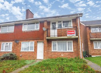 2 bed maisonette for sale in Sullivan Road, Basingstoke RG22