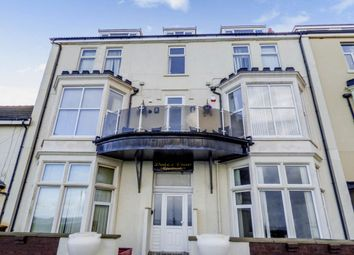 Thumbnail 3 bedroom flat for sale in Queens Promenade, Bispham, Blackpool