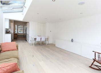 Thumbnail 5 bed terraced house to rent in Dale Street, London