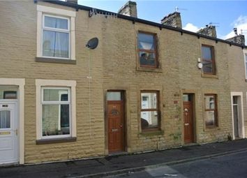 2 bed terraced house for sale in Elmwood Street, Burnley, Lancashire BB11