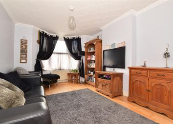 Thumbnail 3 bed end terrace house for sale in Godstone Road, Whyteleafe, Surrey