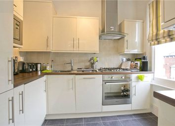 Thumbnail 1 bed flat for sale in Ramsden Road, Balham, London