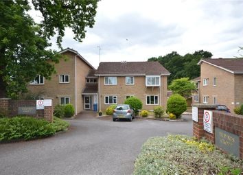 Thumbnail 2 bedroom flat for sale in Fraynes Croft, Crookham Road, Fleet