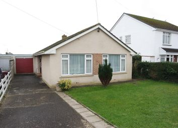 Thumbnail 3 bed bungalow for sale in Haven Road, Haverfordwest