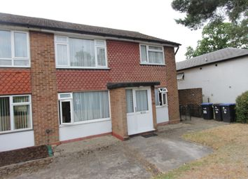 Thumbnail 2 bed property to rent in Bramley Close, London