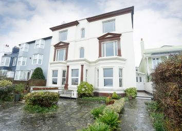Thumbnail 1 bed flat for sale in The Beach, Walmer, Deal
