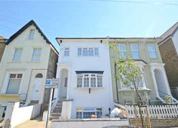 Thumbnail 1 bed maisonette to rent in Nicholson Road, Addiscombe, Croydon