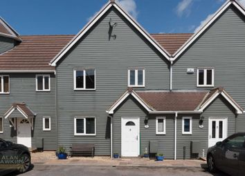Thumbnail 3 bed terraced house for sale in Lakes View, The Wiltshire Leisure Village, Royal Wootton Bassett