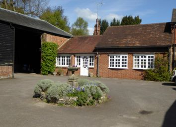 Thumbnail 3 bed bungalow to rent in Farnham Lane, Haslemere