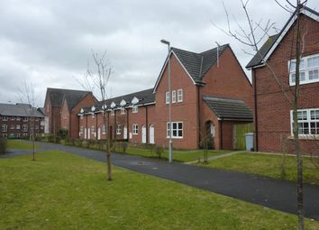 Thumbnail 3 bed flat to rent in Byron Walk, Kingsley Village, Nantwich
