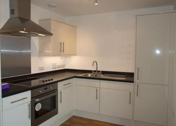 Thumbnail 1 bed flat to rent in Surbiton Avenue, Southend-On-Sea