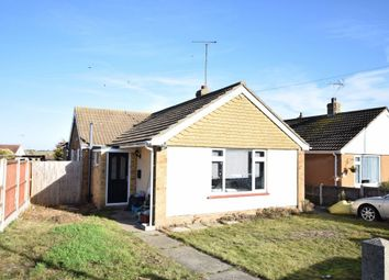 Thumbnail 4 bed detached bungalow for sale in Briarwood Avenue, Holland-On-Sea, Clacton-On-Sea