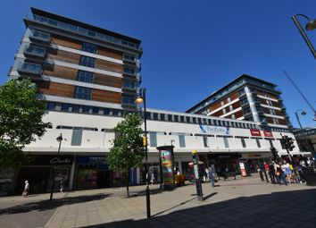 Thumbnail 2 bed flat to rent in Tower House, High Street, Uxbridge