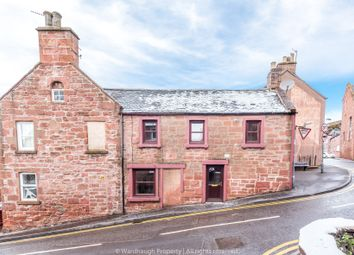 Thumbnail 2 bed semi-detached house for sale in Tannage Brae, Arbroath