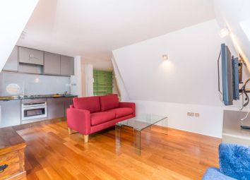Thumbnail 1 bed flat for sale in Bloomfield Court, Mayfair
