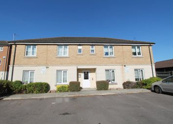Thumbnail 2 bed flat to rent in St. Lukes Court, Hatfield