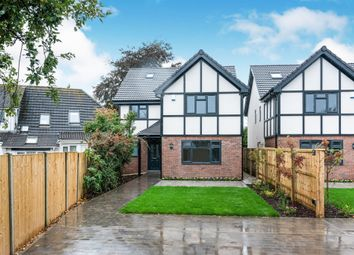 Thumbnail 5 bedroom detached house for sale in The Close, Henbury, Bristol